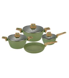 Batería  Simple Cook Castella 14448