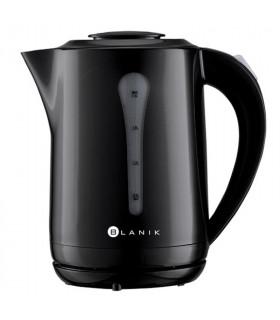 Hervidor Mega Negro 2,5 litros de Blanik