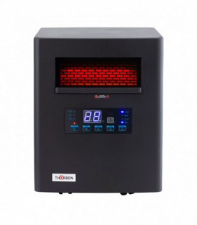 Infrared Heater 2 in 1 Thor Green 1500 Wifi