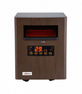 Infrared Heater 2 in 1 Thor Green1500