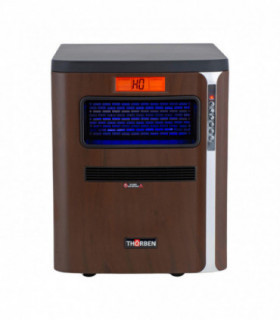 Infrarot-Heizung 4 in 1 Thor Air 1500