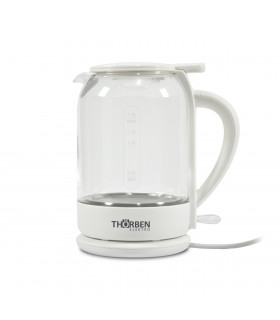Thor Fill & Clean Glass Kettle