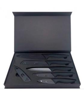 KNIFE SET 5 PCS MONTREUX SIMPLE COOK